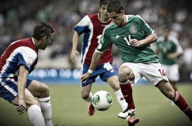 Costa Rica - México: A ganar en San José y esperar