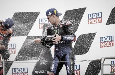 "<a href=""https://www.yamahamotogp.com/media/photo/20-06-2021-grand-prix-of-germany/race"">Monster Energy Yamaha MotoGP |Media - Photo</a>"