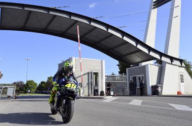 Valentino Rossi / Foto: Yamaha MotoGP
