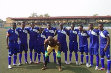 MFM FC denies sale of alcohol at Agege Stadium