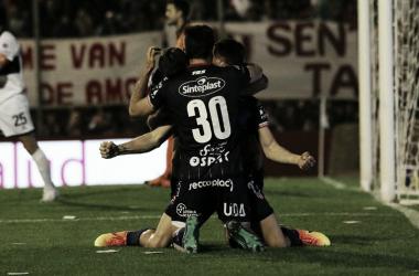 Será el 48 enfrentamiento en Primera División. Foto: Aire de Santa Fe.