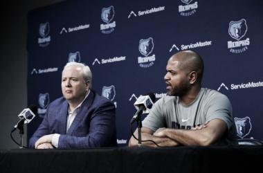 NBA, tensione crescente a Memphis