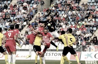 Previa UD Almería vs Sevilla Atlético: Necesidad de resurgir