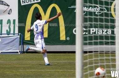 Leganés 1-0 Guijuelo. Partido de vuelta de la primera ronda de Play Off  de ascenso a Segunda División (Fotos| Apo Caballero - VAVEL)