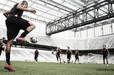 Foto: Miguel Locatelli / Athletico