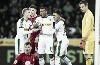 (Foto: Divulgação / Borussia)