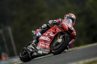 Andrea Dovizioso/ Foto: Ducati MotoGP