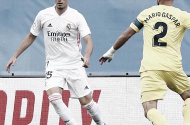 El Arsenal quiere a Miguel Gutiérrez, del Real Madrid