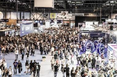 MGW 2015   Foto: Madrid Games Week