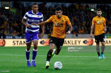 Wolves vs Crystal Palace: Predicted line-up