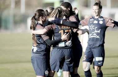 Montpellier HSC try to stay with the top two | Source: mhscfoot.com