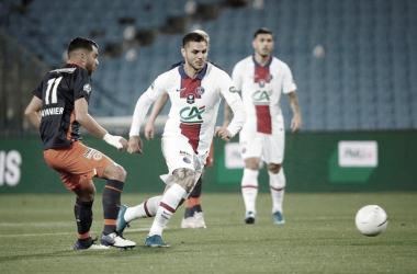 Gols e melhores momentos de Paris Saint-Germain x Montpellier (2-0)