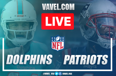Highlights and Touchdowns: Miami Dolphins 11-21 New England Patriots, 2020 NFL Season