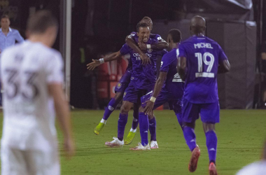 Orlando City Draw First Blood in Budding Rivalry