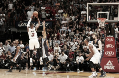 Miami Heat sofre para vencer Memphis Grizzlies em casa