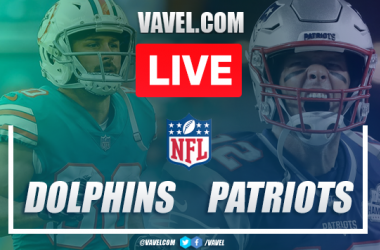 Highlights and touchdowns: Miami Dolphins 27-24 New England Patriots, 2019 NFL Season