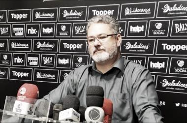 Foto: Divulgação/Site Oficial Figueirense