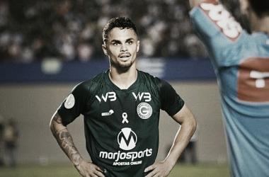 Hoje, sim... Hoje, sim... Hoje, não! Flamengo e Goiás dormem sem acordo por Michael
