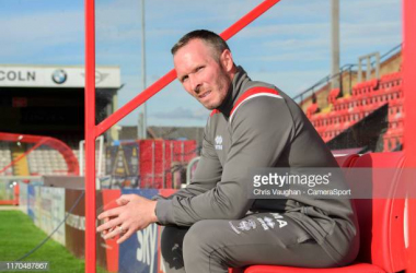 <div>Michael Appleton took over at Lincoln on Monday, can he guide them to victory in hi first gsme?</div><div>Chris Vaughan - Getty Images</div>