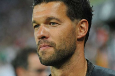 The Lone Shining Light In A Leaden Era - The Incomparable Michael Ballack