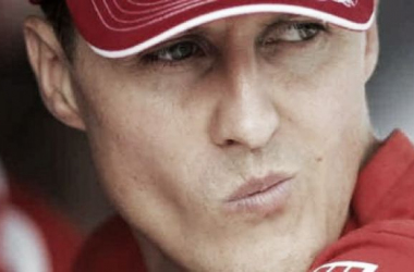 An update on Schumacher's condition is expected in the next few days