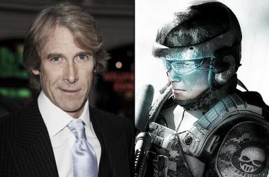 Michael Bay producirá la película a través de su compañía Platinum Dunes. / Foto (sin efecto): Screencrush.