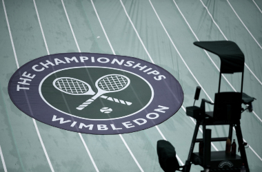 Foto: Wimbledon/Divulgação