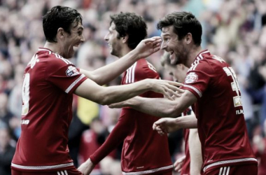 Middlesbrough 2-0 MK Dons: Downing steals the show as Boro fight to victory