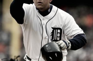 Miguel Cabrera busca otra excelente campaña en Grandes Ligas / Foto: Tigers.com