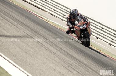 Miguel Oliveira se lleva el mejor tiempo en Malasia. | FOTO: Lucas ADSC - VAVEL