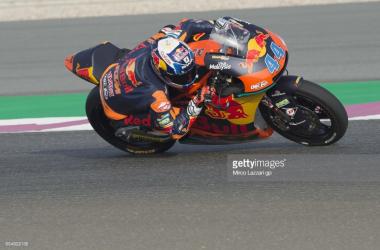 Miguel Oliveira fica em segundo no GP da Catalunha