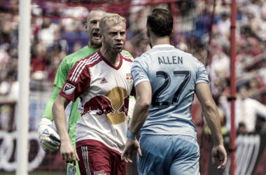New York City FC vs New York Red Bulls: New York City hope for derby day repeat