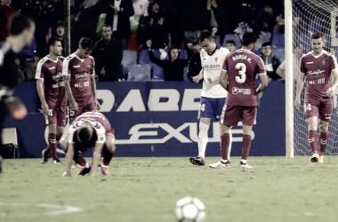 """Mikel González: """"Sabíamos que si ganábamos nos metíamos matemáticamente y así ha sido"""""""