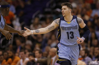 Mike Miller Will Not Return To The Memphis Grizzlies