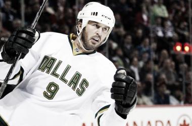 Jugadores Legendarios de la NHL: Mike Modano