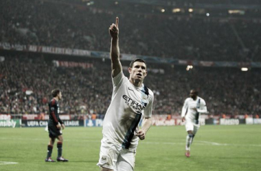 James Milner scored a 61st minute winner to seal a memorable comeback for Manchester City at the Allianz Arena.