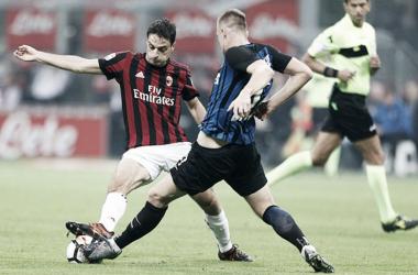 Grises y claros en Milán