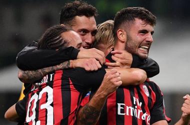 Milan: vincere per dimenticare il derby è fondamentale.