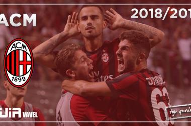 Guía VAVEL Serie A 2018/19: Milán, de nuevo un año ilusionante