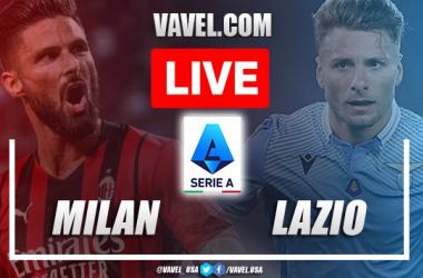 Gols e Melhores Momentos de Milan x Lazio (2-0)