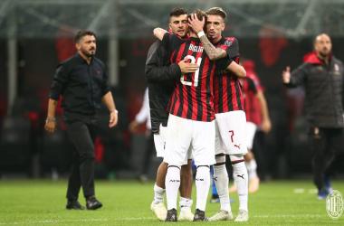 Il Milan torna alla vittoria, ma c'è ancora qualcosa da rivedere