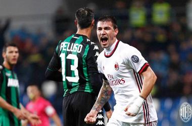 Milan, ora non puoi più sbagliare
