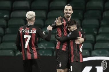 Em duelo de campeões, Milan derrota Celtic e iguala recorde histórico