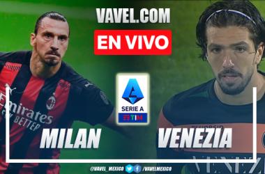 AC Milán vs Venezia EN VIVO: ¿cómo ver transmisión TV online en Serie A?