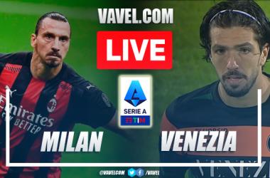 AC Milan vs Venezia: Live Stream, Score Updates and How to Watch Serie A  Match
