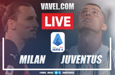 Milan vs Juventus Live Stream, Score Updates and How to Watch Serie A Game