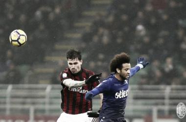 Coppa Italia - Milan e Lazio ci provano ma non si fanno male: 0-0 a San Siro