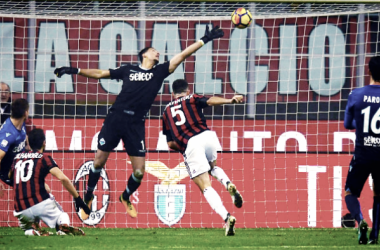Previa AC Milan - SS Lazio: primera batalla hacia la final