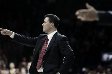 Sean Miller and the Arizona Wildcats return home to the McKale Center. | Photo: tucson.com