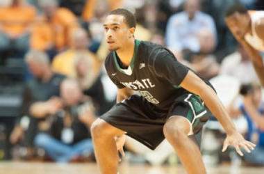 USC Upstate Rolls Over Stetson In Atlantic Sun Action